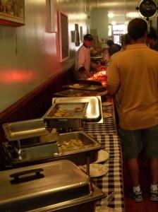 Prime Rib, Eggs, or Waffles