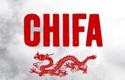 Chifa Logo