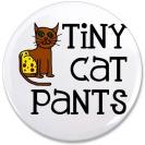 tinycatpants