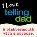 Telling Dad